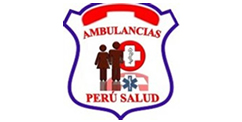 logo ambulancias